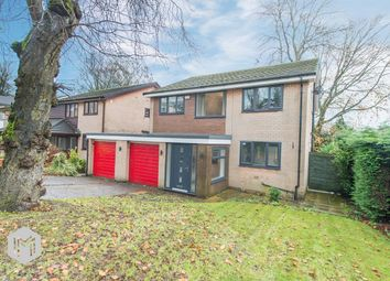 Thumbnail 4 bedroom detached house for sale in Ivy Bank Close, Sharples, Bolton