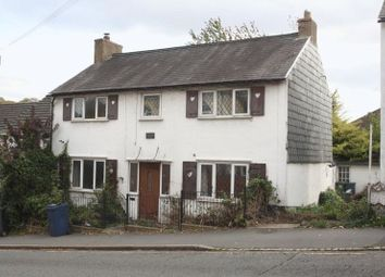 Thumbnail 4 bed detached house for sale in Totteridge Road, High Wycombe