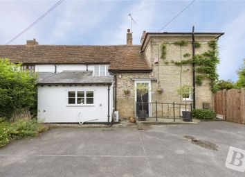 Thumbnail 3 bed semi-detached house for sale in Broomfield Road, Chelmsford, Essex