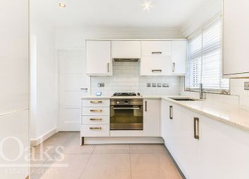3 bed flat for sale in Howard Road, London SE25