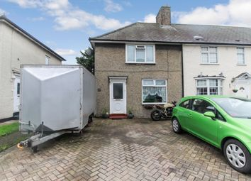Thumbnail 3 bed semi-detached house to rent in Rothwell Road, Dagenham