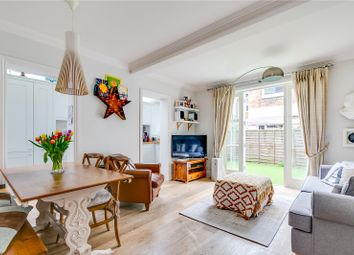 Thumbnail 2 bed flat for sale in Lambrook Terrace, London