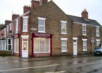 Thumbnail 3 bed terraced house to rent in Station Road, March
