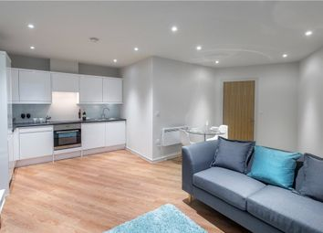 Thumbnail 1 bed flat to rent in Buckingham House, 8 Victoria Road, Headingley