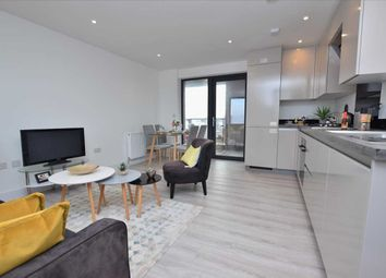 Thumbnail 1 bed flat for sale in High Street, Wealdstone, Harrow