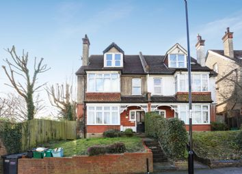 Thumbnail 1 bed flat for sale in Blenheim Crescent, South Croydon