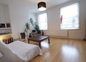 Thumbnail 3 bedroom flat to rent in Steele Road, Tottenham, London