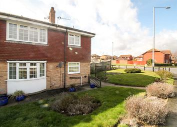2 bed maisonette for sale in Priory Road, Eastbourne BN23