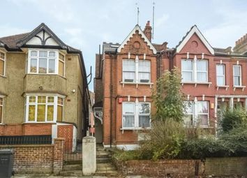 Thumbnail 2 bed flat for sale in Gordon Road, Finchley