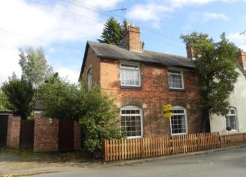 Thumbnail Semi-detached house for sale in Main Street, Great Glen, Leicestershire