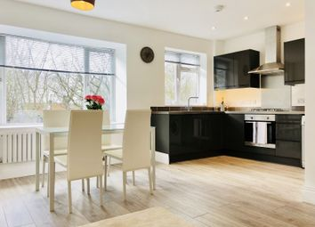 Thumbnail 1 bed flat to rent in Central Parade, New Addington, Croydon