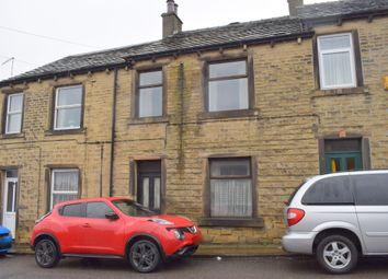Thumbnail 2 bedroom terraced house for sale in Meltham Road, Honley, Holmfirth