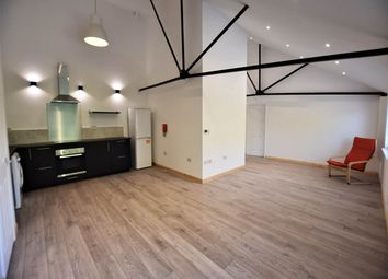 Thumbnail 3 bed flat to rent in Park Road, Didcot, Oxfordshire
