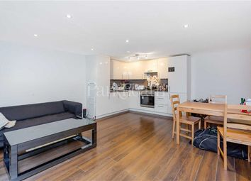 Thumbnail 1 bed flat to rent in Crescent Road, London