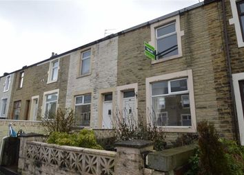 Thumbnail Terraced house to rent in Spencer Street, Accrington