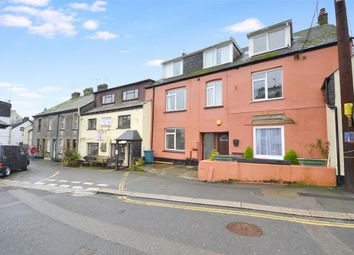 Thumbnail 3 bed terraced house for sale in Island Cottage, Fore Street, Looe, Cornwall