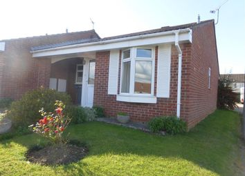 Thumbnail 2 bed bungalow to rent in The Cullerns, Highworth, Swindon