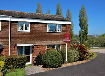 Thumbnail 3 bed end terrace house for sale in Wallace Avenue, Shiphay, Torquay