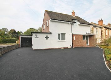 Thumbnail 3 bed detached house for sale in The Green, Dalston, Carlisle