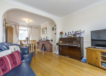 Thumbnail 3 bed end terrace house for sale in Bush Road, Buckhurst Hill, Essex.