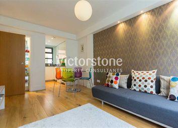 Thumbnail 2 bed flat for sale in Turner Street, Whitechapel, London