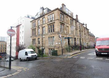 Thumbnail 4 bedroom flat for sale in Renfrew Street, Glasgow, Glasgow