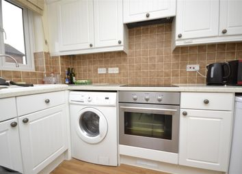 Thumbnail 1 bed terraced house to rent in Chiltern Avenue, Bishops Cleeve