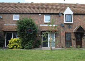 Thumbnail 1 bed terraced house to rent in Abbey Gardens, London