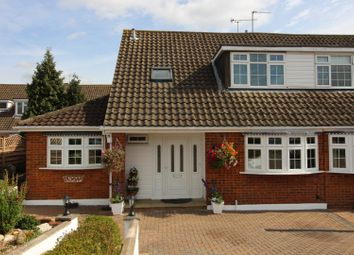 Thumbnail 4 bed property for sale in Elm Close, Waltham Abbey