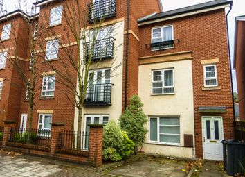 Thumbnail 4 bed town house to rent in Hospital Street, Erdington, Birmingham