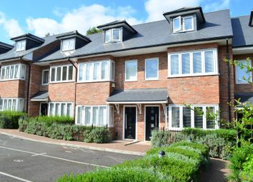 Thumbnail 3 bedroom terraced house to rent in Thirlmere Gardens, Northwood