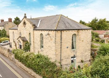 4 bed semi-detached house for sale in The Old Chapel, Water Lane, Monk Fryston, Leeds LS25