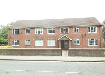 Thumbnail 1 bed flat to rent in Walton Street, Hull