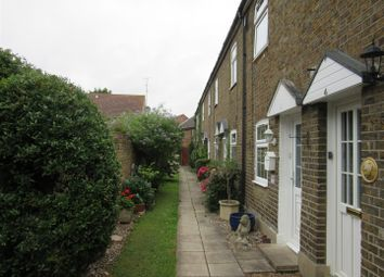 Thumbnail 2 bed property for sale in High Street, Colnbrook, Slough