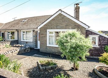 Thumbnail 2 bed bungalow for sale in Gardner Road, Warton, Carnforth