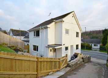 Thumbnail 3 bed end terrace house to rent in Bonecellars Row, Tresillian, Truro
