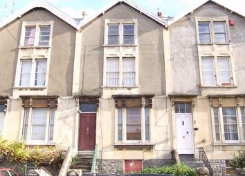 Thumbnail 2 bedroom flat to rent in Eastfield Road, Cotham, Bristol