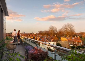 Thumbnail 1 bed flat for sale in Noma, 71 St Johns Road, Isleworth, Middlesex