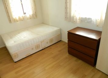 Thumbnail 1 bedroom terraced house to rent in Milford Gardens, Wembley, Middlesex
