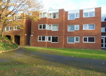 Thumbnail 1 bed flat to rent in Green Court, Gravelly Hill North, Erdington