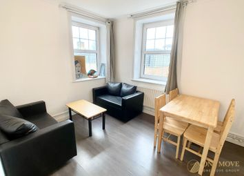 Thumbnail 4 bed terraced house to rent in Electric House, Bow Road, London
