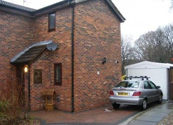 Thumbnail 2 bed terraced house to rent in Ennerdale Close, Winsford