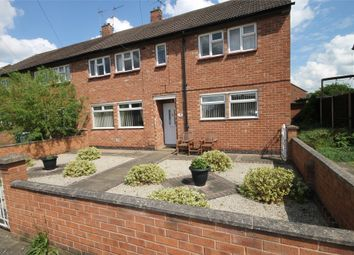 Thumbnail 2 bed flat to rent in Forster Avenue, Newark, Nottinghamshire.