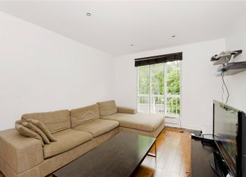 Thumbnail 1 bed flat to rent in Lynton Lodge, Highbury Grove, London