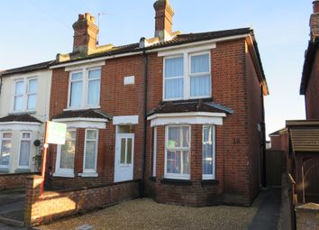 Thumbnail 3 bed end terrace house for sale in Shirley Park Road, Shirley, Southampton