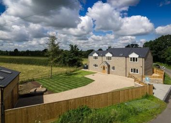 Thumbnail 4 bed detached house to rent in Hayes Knoll, Purton Stoke, Swindon