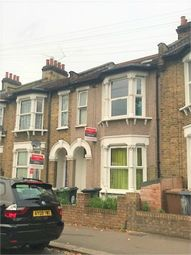 Thumbnail 3 bedroom flat to rent in Coppermill Lane, London