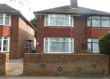 Thumbnail 2 bed property to rent in Osmaston Road, Allenton, Derby