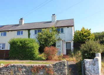 Thumbnail Property for sale in Penygroes, Llanddeusant, Holyhead