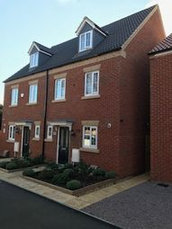 Thumbnail 3 bed semi-detached house for sale in Salisbury Gardens, Bourne